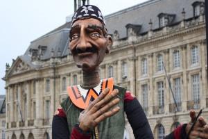 Bordeaux Carnaval des 2 Rives
