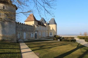 Château d'Yquem Sauternes
